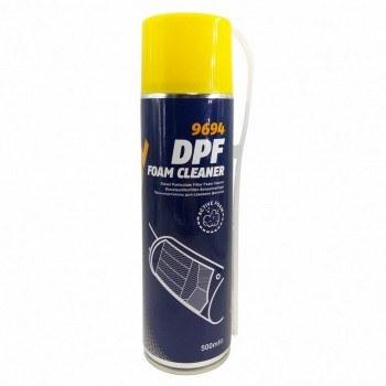 Спрей за почистване на DPF филтри MANNOL