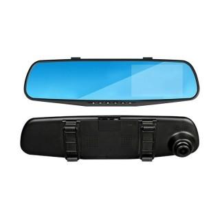 Видеорегистратор огледало