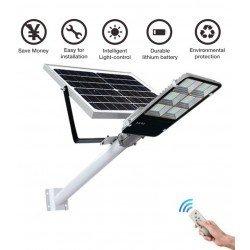 LED соларна улична лампа 100W