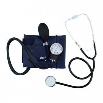 ᐉ Анероиден механичен апарат за измерване на кръвно..