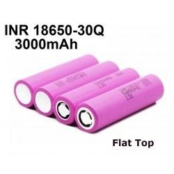 Акумулаторна батерия INR18650-30Q, 3000 mAh SAMSUNG