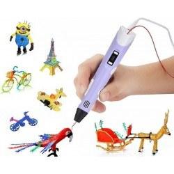 3D писалка за моделиране