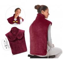 Термо масажор за врат, рамена и гръб