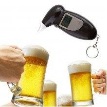 Личен тестер за алкохол