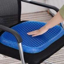 Гел възглавница за стол, кола, офис Egg Sitter