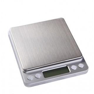 Електронна везна до 500 грама