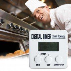 Електронен кухненски таймер