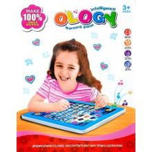 Образователен, говорещ детски таблет-играчка