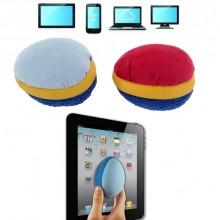 Микрофибърни яйца за почистване на екрани