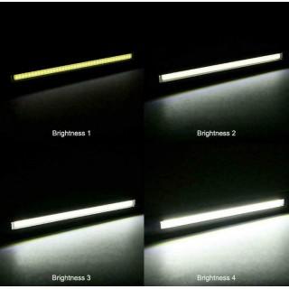 Акумулаторен LED фенер работна лампа