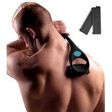 Самобръсначка за гръб и тяло