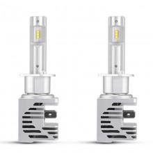 Диодна крушка (LED крушка) 12V, H1, P14.5s
