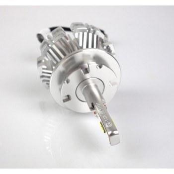 Диодна крушка (LED крушка) 12V, D1R, D1S, D2R, D2s, D3R, D3S, D4R, D4S, блистер 2бр.