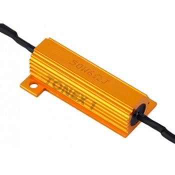Съпротивление за LED крушки