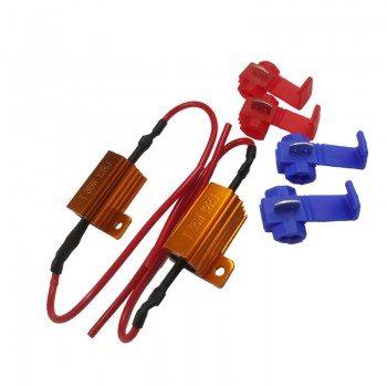 Съпротивление за LED крушки 35W 12Ohm