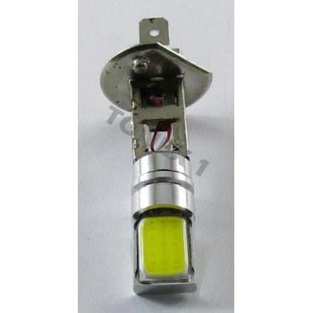 Диодна крушка (LED крушка) 12 / 24V, H1, P14,5s