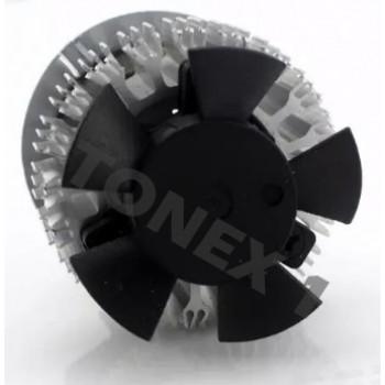Диодна крушка (LED крушка) 12 / 24V, H7, PX26d, блистер 2бр.
