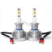 Диодна крушка (LED крушка) 12 / 24V, H1, P14.5s, блистер 2бр.