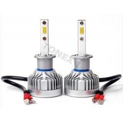 Диодна крушка (LED крушка) 12 / 24V, H1, P14,5s, блистер 2бр.