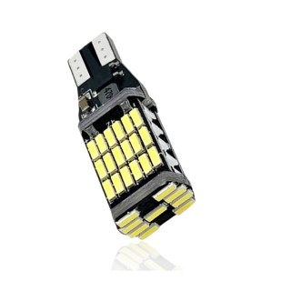 Диодна крушка (LED крушка) 12V, W16W, 16W, W2.1x9.5d, 1 бр