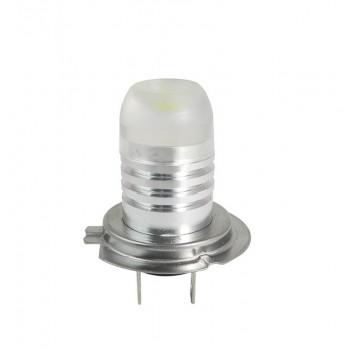 Диодна крушка (LED крушка) 12V, H7, PX26d, 1бр.