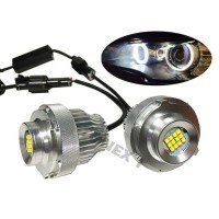 Диодни LED крушки за Ангелски очи Angel Eyes 80W BMW