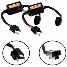 Съпротивление за LED крушки за фарове H4