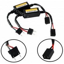Съпротивление за LED крушки за фарове H7
