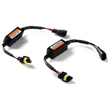 Съпротивление за LED крушки за фарове H8 и H11