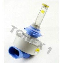 Диодна крушка (LED крушка) 12 / 24V, HB3 / 9005, P20d, блистер 2бр.