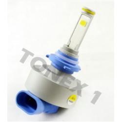 Диодна крушка (LED крушка) 12 / 24V, HB4 / 9006, P22d, блистер 2бр.