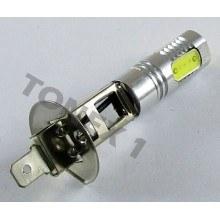 Диодна крушка (LED крушка) 12V, H1, P14,5s