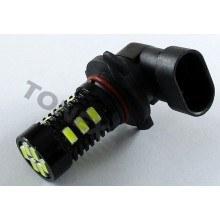 Диодна крушка (LED крушка) 12V, HB3 / 9005, P20d
