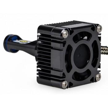 Диодна крушка (LED крушка) 12 / 24V, D1S, блистер 2бр.