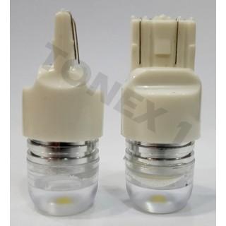 Диодна крушка (LED крушка) 12V, W21/5W, W3x16q, блистер 2 бр.