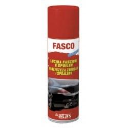 Спрей за почистване и поддръжка на брони и пластмаси FASCO