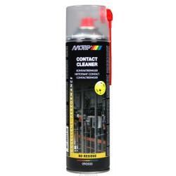 Спрей за почистване на електрически контакти MOTIP