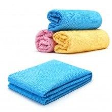 Комплект гюдерии (кърпи) за подсушаване от синтетични материали 3бр