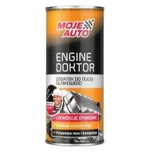Подобрител за масло Engine Doktor MOJE AUTO 444ml