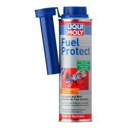 Добавка за почистване на горивната система бензин LIQUI MOLY