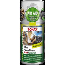 Спрей ароматизатор климатик на кола SONAX 150ml