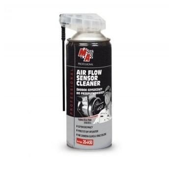 Спрей за почистване на дебитомер и въздушни сензори