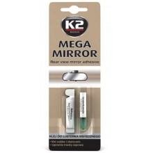 Лепило за огледало за обратно виждане  K2
