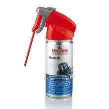 Универсален спрей смазка 100мл NIGRIN
