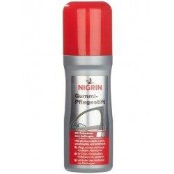 Вакса за гумените уплътнения на вратите с гъба 75мл NIGRIN
