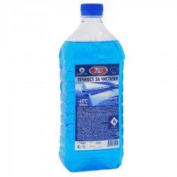 Зимна течност за чистачки концентрат -60 градуса