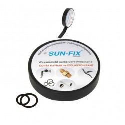 Изолационна лента самовулканизираща SUN-FIX