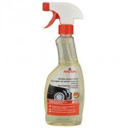 Препарат за почистване на джанти NIGRIN 500ml
