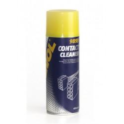 Спрей за почистване на електрически контакти MANNOL