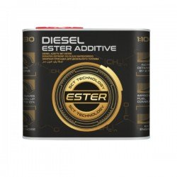 Добавка за дизелови двигатели Mannol Diesel Ester Additive